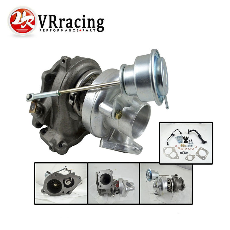 VR RACING-TURBO chargeur plus grand TD05H-16G TURBO chargeur, TURBO refroidi à l'eau 325 manivelle HP VR-TURBO42