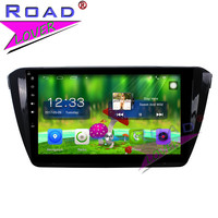 TOPNAVI Android 6 0 2G 32GB Quad Core 10 1 Car PC Head Unit Auto Audio