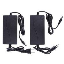 60W ca à cc 15V 4A alimentation universelle chargeur adaptateur cc 15V 5.5*2.5mm US ue adaptateur de prise pour LCD TV GPS Audio amplificateurs