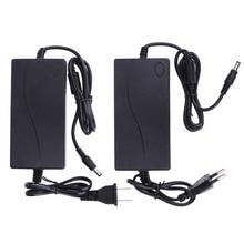 60w ac para dc 15v 4a fonte de alimentação universal carregador adaptador dc 15v 5.5*2.5mm eua ue plug adaptador para tv lcd gps amplificadores de áudio