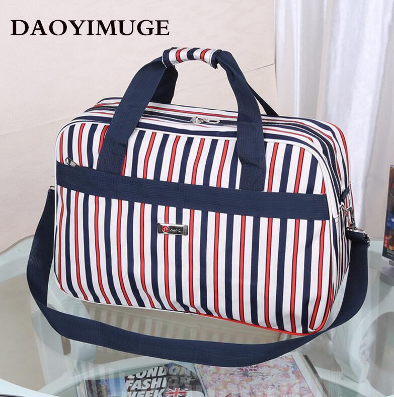 Waterproof bag luggage large capacity travel bag