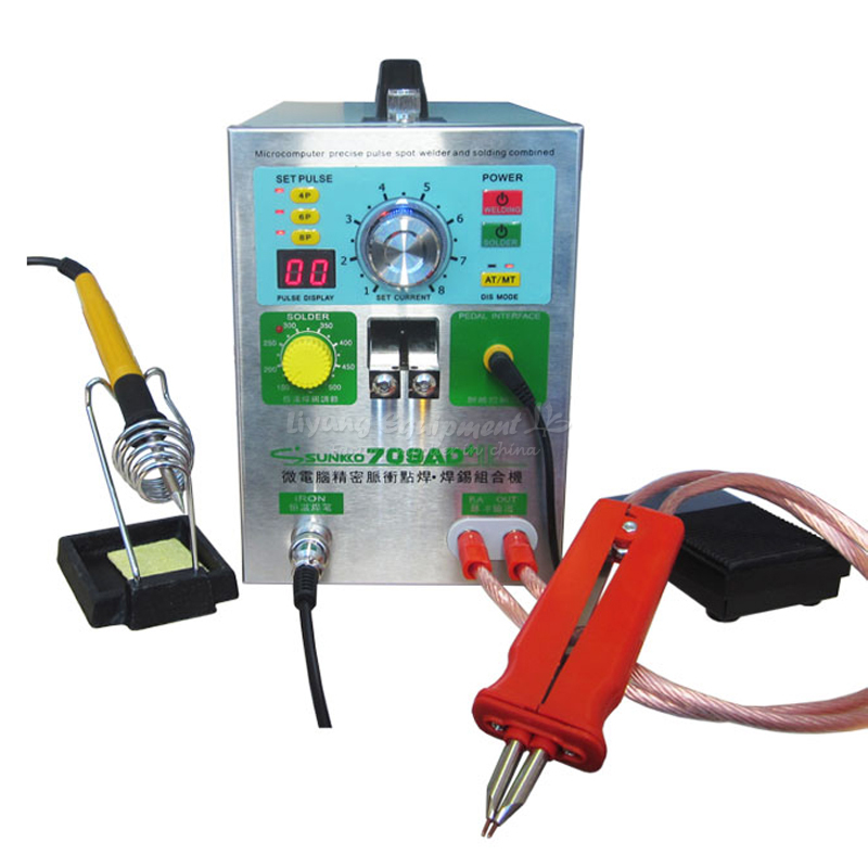 No dust electric saw for cutting wood solid wood saw LC-ST-007 Constant temperature welding table