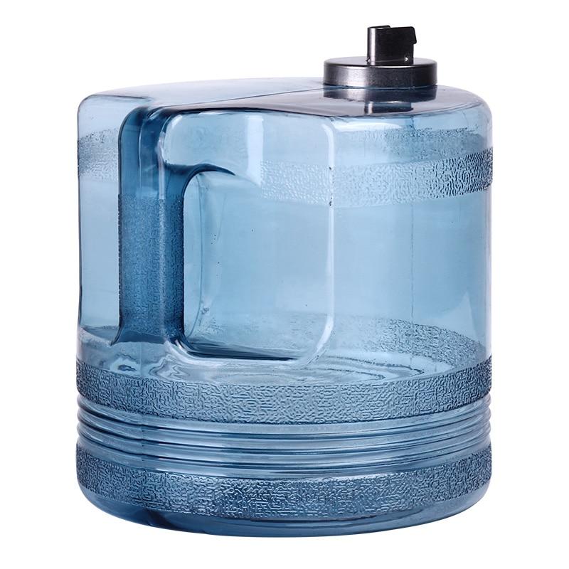 Image 3 - 4L Home Pure Water Distiller Filter Water Distilled Machine Dental Distillation Purifier Equipment Stainless Steel Plastic Jug-in Oral Irrigators from Home Appliances