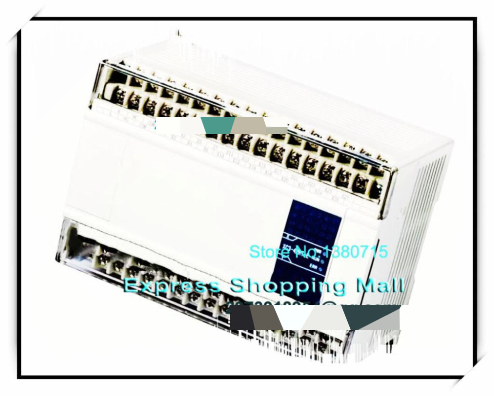 все цены на  NEW XC3-42RT-E PLC CPU AC220V 24 DI NPN 18 DO Relay&Transistors  онлайн