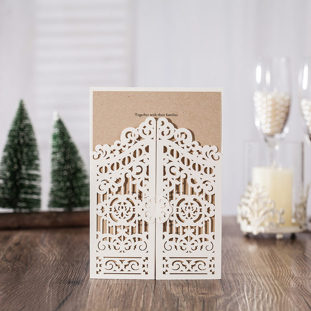 More Article From Wedding Invitation Card Stock