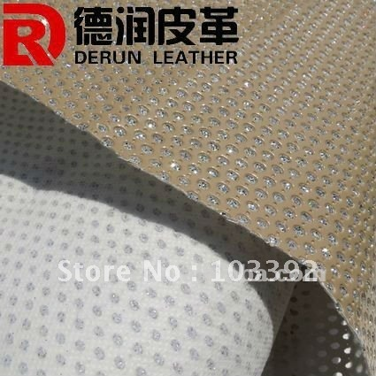 good quality glitter wallpaper fabric yellow shiny wallpaper and waterproof wallcovering