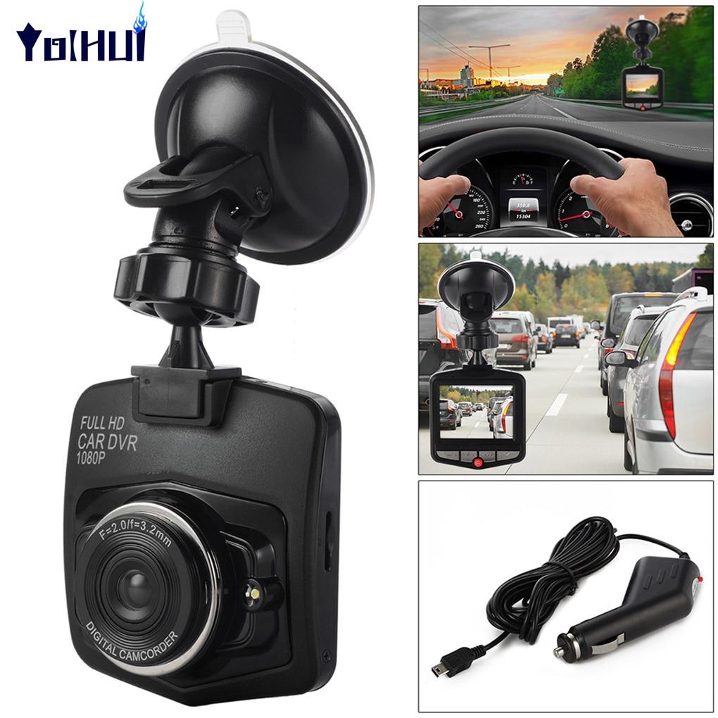 Car Camcorder Camera Driving Road-Vehicle Dashcam Mini 1080P HD For DVR