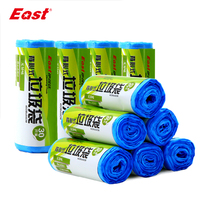 East High Quality Trash Waste Bags Roll Garbage Bag Set Rubbish Bags House Kitchen Cleaning|Trash Bags| |  -