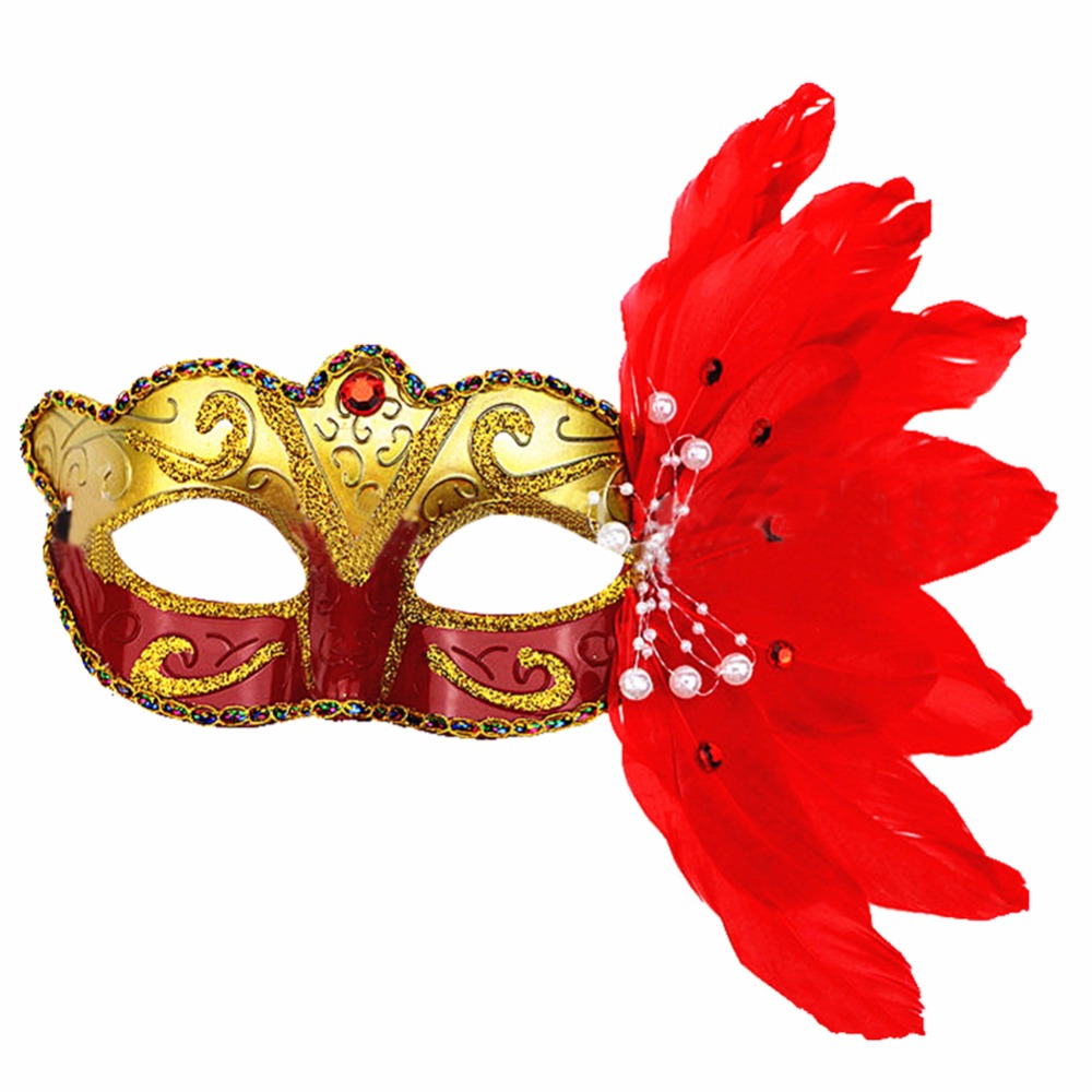 Compare Prices on Masquerade Mask Craft- Online Shopping/Buy Low ...