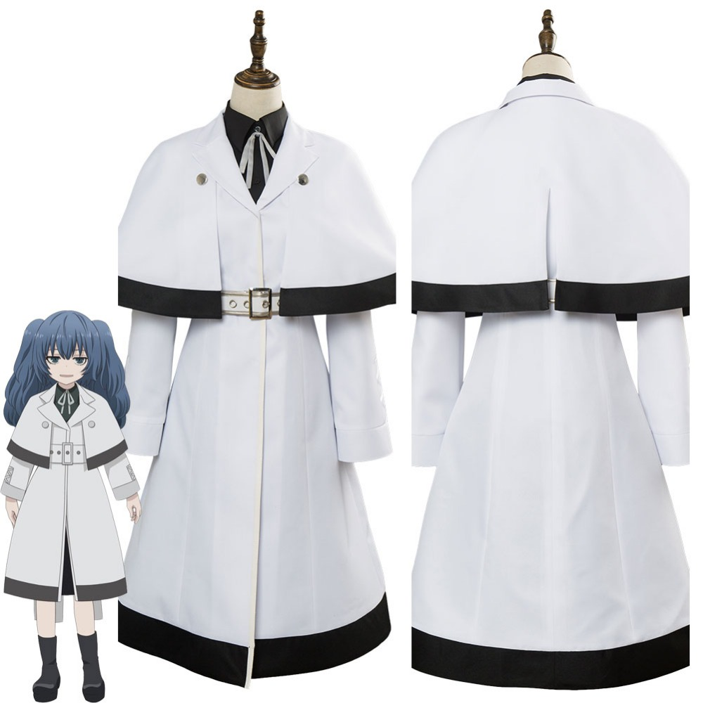 Tokyo Ghoul Cosplay Re Yonashi Saiko Cosplay Costume Outfit  Dress For Girls Halloween Carnival Costumes