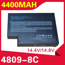 Аккумулятор ApexWay 4400 мАч для HP Presario 2195US-DM728AR CA-DZ400U 2197CA-DZ400UR 2198 361742-001 371785-001 371786-001
