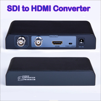 2018 Новый SDI в HDMI конвертер SD SDI HD SDI 3G SDI к HDMI адаптер поддерживает 720 P 1080 P