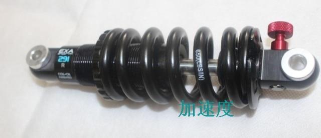 Kind shock KS291 Rebound Rear Shocks 150mm/165mm/190mm kind dd 3600