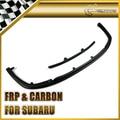 Car-styling For Subar 2002-2005 Impreza GDA GDB STI OEM PU Front Lip