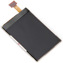 LCD Display Screen Assembly Replacement For Nokia 6300 BA028 T12 0.35