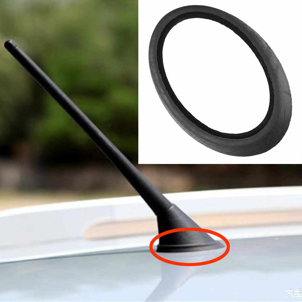 Car Auto Roof Aerial Rubber Gasket Seal For Astra For Corsa For Meriva Gaskets 2019 NEW /0.9