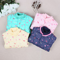 Girls Winter Clothes Baby Down Cotton Liner For Winter Coat Kids Coat