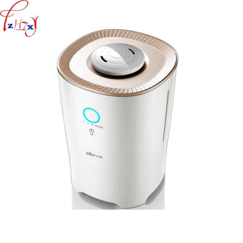 Hause luft luftbefeuchter boden luftbefeuchter 4L große kapazität intelligente konstante nass aromatherapie-luftbefeuchter 1 pc