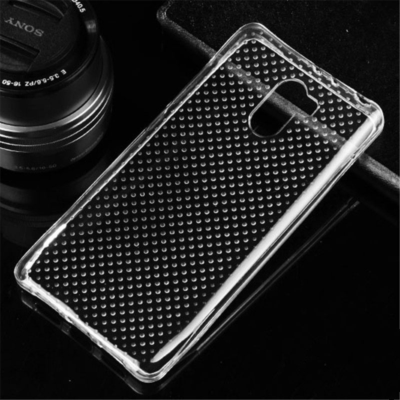 Ringcall Security Airbag Anti-knock Phone Bags Cases For Xiaomi Redmi 4 4A 4 Pro Prime Clear TPU Soft Back Cover Phone Case