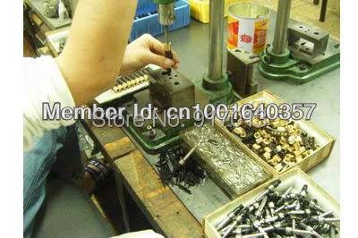 CAL-3BSN Tartós, nagy nyomatékú modell, Tajvanon gyártott Micro - Elektromos kéziszerszámok - Fénykép 6