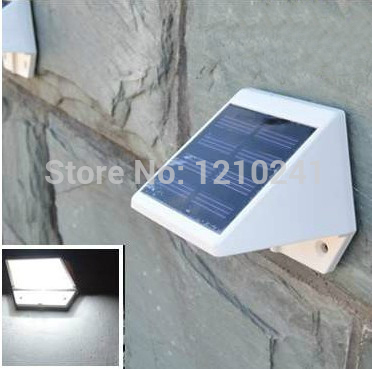 free shipping solar spot solar energy garden light...