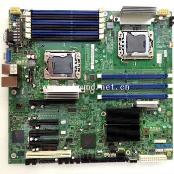 100% Working server Motherboard for S5520HC 1366 5500bc Fully Tested
