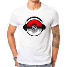 Vinyl Digimon men's t-shirt