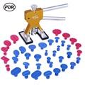 Herramientas PDR de Abolladuras sin pintura Eliminación de Abolladuras kit de Herramientas de Reparación de Herramientas de Mano Conjunto de Herramientas de Reparación de Daños Por Granizo PDR Herramentas