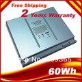 """Especial precio del ordenador portátil de reemplazo de la batería a1175 ma348 para apple macbook pro 15 """"A1150 A1260 MA463 MA464 MA600 MA601 MA610 MA609"""