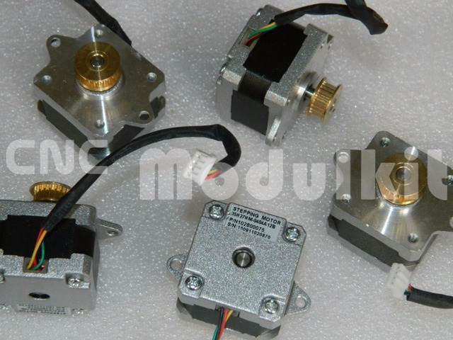 35H27HM Schrittmotor Hohe Leistung 4 Draht CNC Router X Y Z achse ...