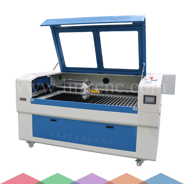 US $6300 32 |China cnc 1290 cnc laser cutter 130w 150w fiber laser cutting  machine for 2mm stainless steel mild steel laser cutter price-in Wood