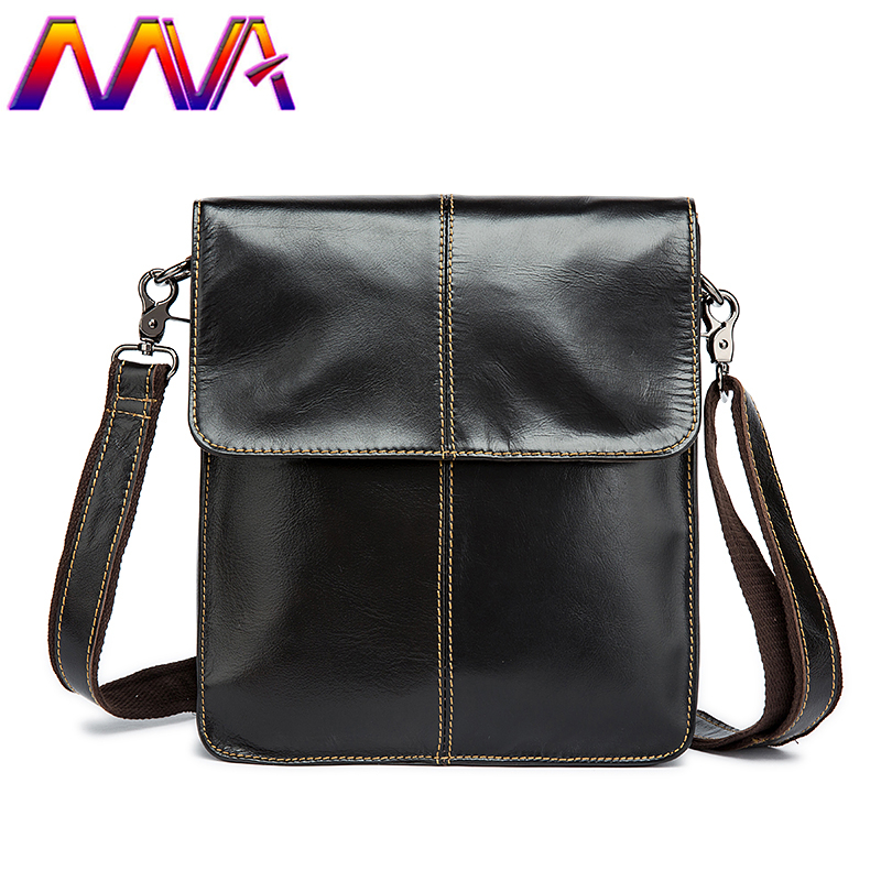 MVA Quality Leather men messenger bag with quality genuine leather men shoulder bag for fashion men vintage crossbody bags mva best quality cowhide leather men backpack for fashion travelling bag with genuine leather men backpack or crossbody bags
