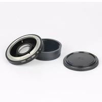 FD AI Lens Mount Camera Lens Adapter Ring for Canon FD Mount Lens for Nikon AI F Mount SLR Camera Body