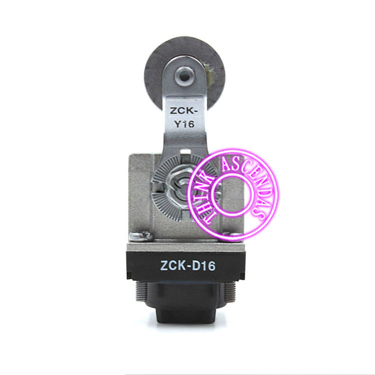 цена на Limit Switch Operating Head Original New ZCKD16 ZCK-D16 / ZCKD16C ZCK-D16C / ZCKD81 ZCK-D81 / ZCKD81C ZCK-D81C