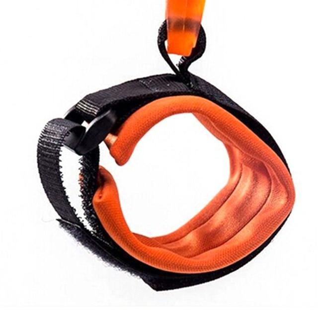 1.5/2.5m Child Wrist Leash Anti-lost Link Adjustable Kids Safety Harness Children Belt Walking Assistant Baby Walker Wristband 2