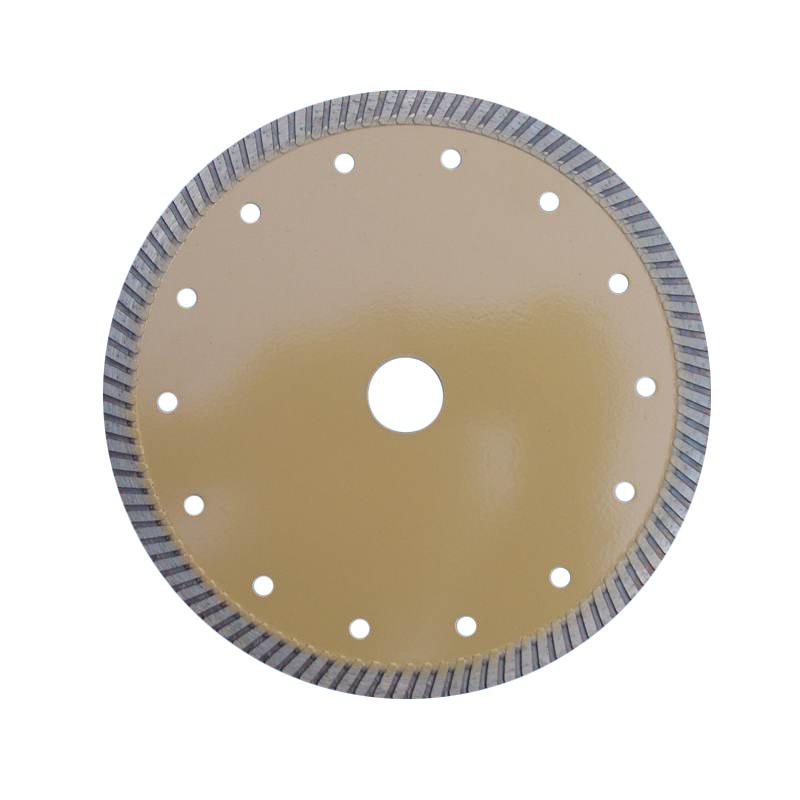 Diameter 180mm Marble <font><b>Ceramics</b></font> Tile cutting blade Mini saw Circular saw blade diamond tools