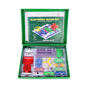 335 Electronics Discovery Kit,