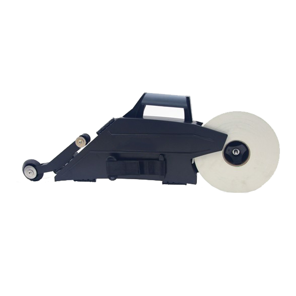 Accessoires simple Clip rouleau roue applicateur Double extrémité Mend fixation cloison sèche Banjo poignée ruban adhésif outil mur changement rapide