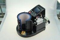 New Ariival ST 110 Pneumatic Mug Press Machine Thermal Mug Heat Press Machine Digital Mug Printer