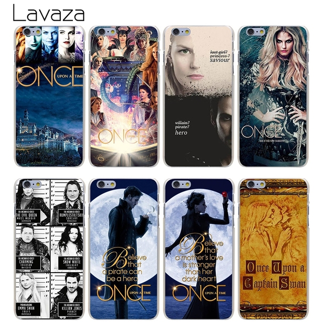 once upon a time iphone 8 case