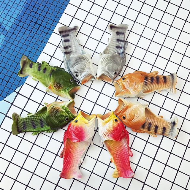 Creative Fish Sneakers Lightweight
