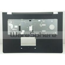 Novo original portátil superior caso capa para dell inspiron 17 5748 palmrest vhy2g 0vhy2g preto