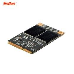 KINGSPEC الداخلية SATA3 MLC 32 جيجابايت/64 جيجابايت/128 جيجابايت/256 جيجابايت Msata الحالة الصلبة القرص الصلب القرص فلاش تخزين للقرص/كمبيوتر محمول/Ultrabook