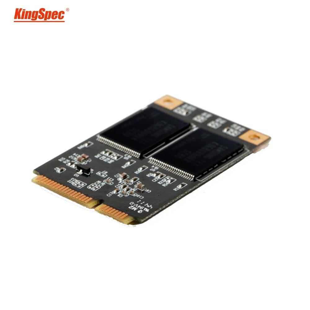 KINGSPEC internal SATA3 MLC 32GB/64GB/128GB/256GB Msata Solid State Drive hard disk Flash storage for Tablet/laptop/Ultrabook