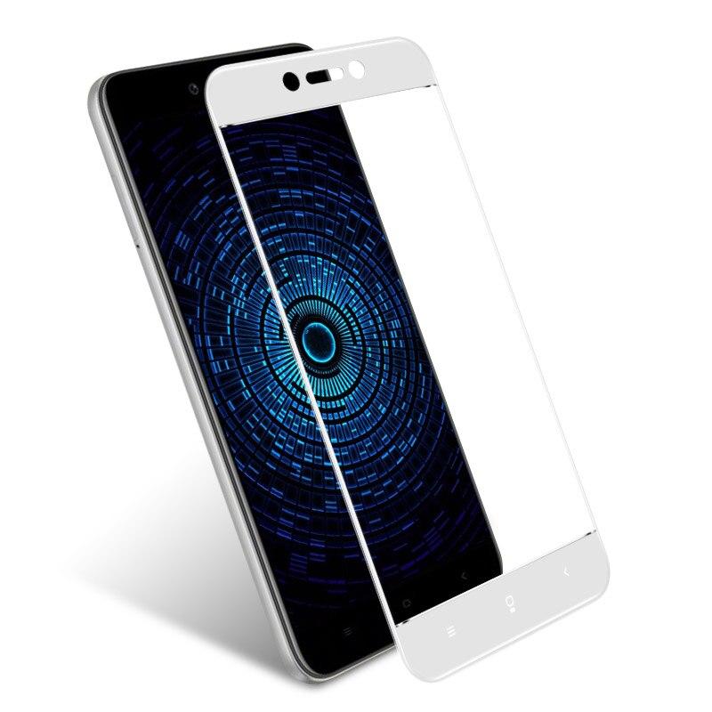 Xiaomi Redmi 5A Glass Tempered 5.0 inch imak Full Cover Protective Glass for Xiaomi Redmi 5A Screen Protector