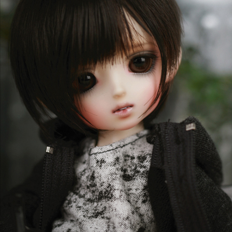 New Arrival 1/6 BJD Doll BJD/SD Fashion Style Cute Ring Ara Doll For Baby Girl Birthday Gift Present цены онлайн