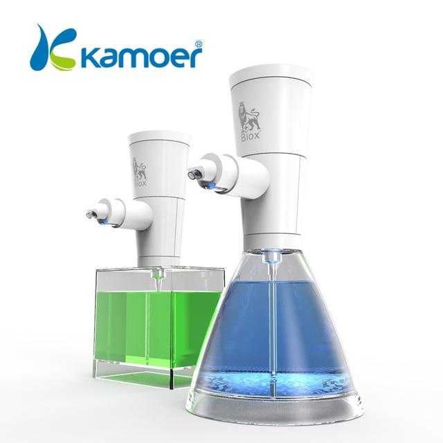 Kamoer 500ml Washroom Foam Bottle Container Shampoo Lotion