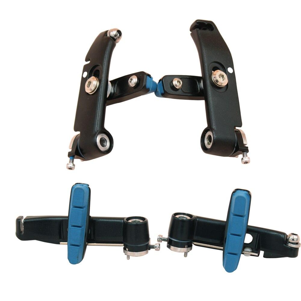 все цены на SUNTURE v brake Triathlon bike Brakes TT Carbon Fiber Cycling Triathlon frame brake Road bike aerodynamic frame hidden Brakes