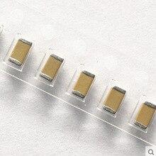 Бесплатная доставка, 1000 шт./лот, 1206 SMD конденсатор 100 в 100NF 10% X7R cl31b104 kcfnne В наличии!