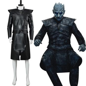 Night King Cosplay Costume